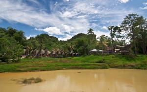 Kete Kesu Toraja Village