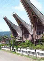 Madarana Toraja Hotel
